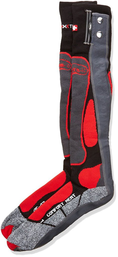 Beheizbare Socken Therm-ic