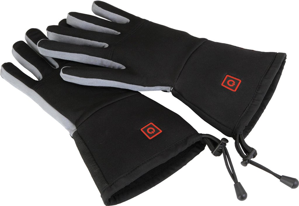 Limuwa Thermo Gloves beheizbare Handschuhe / amazon.de